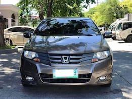 2011 Honda City