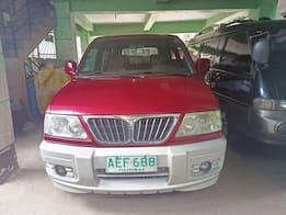 2001 Mitsubishi Adventure