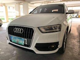 2013 Audi Q3 2020