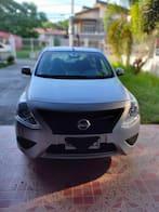 2018 Nissan Almera