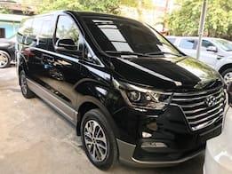 2020 Hyundai Starex