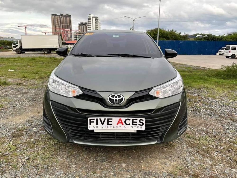 2020 Toyota Vios