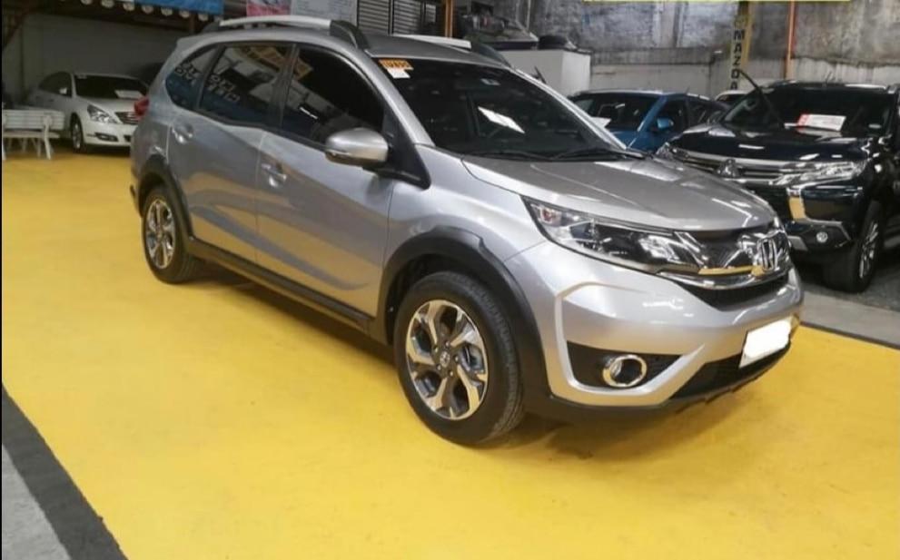 2019 Honda BR-V