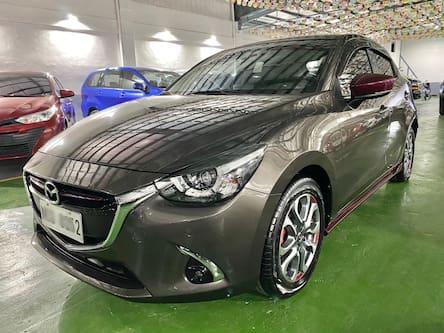 2019 Mazda 2 Hatchback