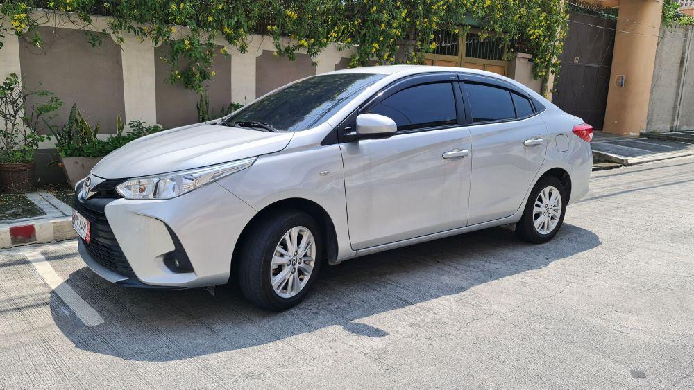 2021 Toyota Vios