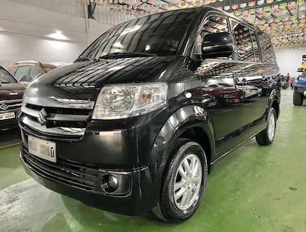 2018 Suzuki APV