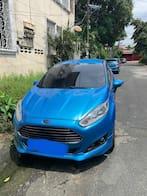 2014 Ford Fiesta Hatchback