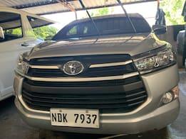 2019 Toyota Innova