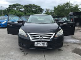 2014 Nissan Sylphy