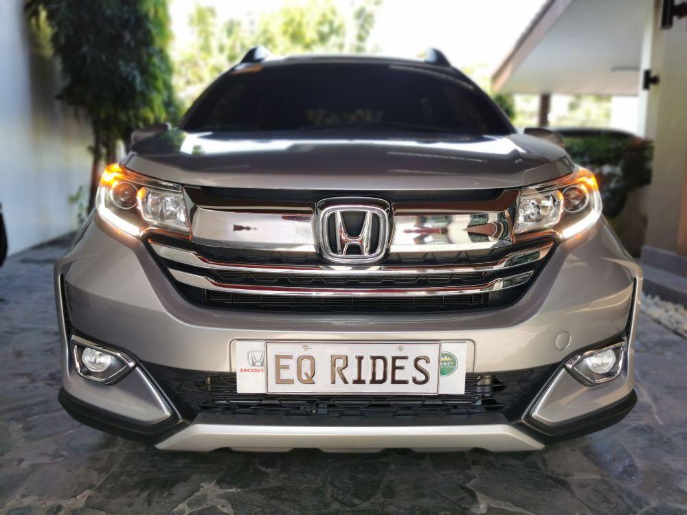 2021 Honda BR-V