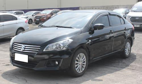 2020 Suzuki Ciaz