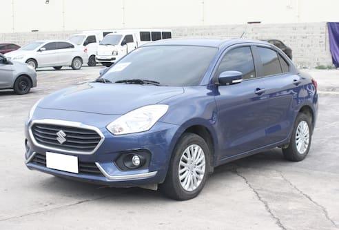 2020 Suzuki Dzire