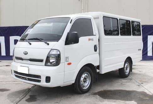 2019 KIA K2500