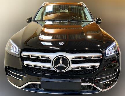 2020 Mercedes-Benz GL Class