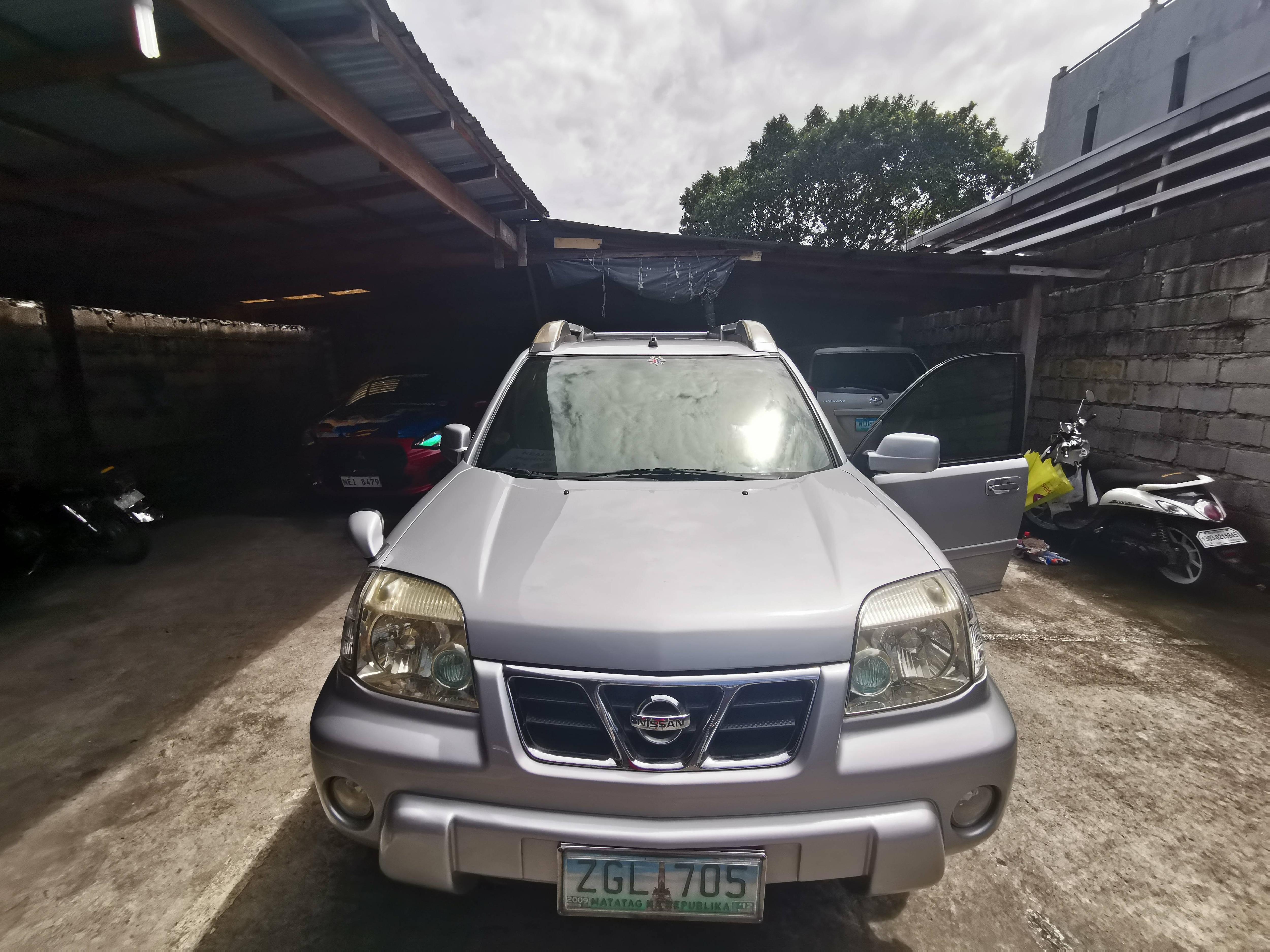 2006 Nissan X–Trail