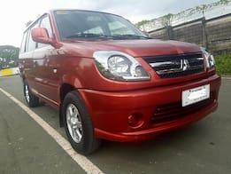 2015 Mitsubishi Adventure
