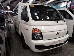 2019 Hyundai H-100