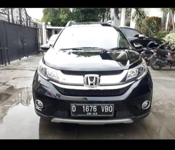 2021 Honda BRV