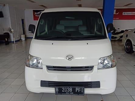 2020 Daihatsu Gran Max MB