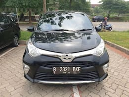 2019 Toyota Calya
