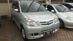2010 Toyota Avanza