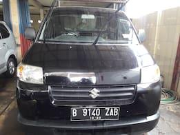 2013 Suzuki Mega Carry