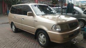 2001 Toyota Kijang