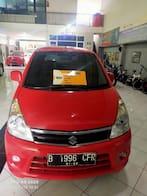 2011 Suzuki Karimun