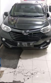 2017 Daihatsu Xenia