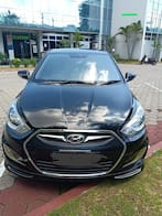 2014 Hyundai Grand Avega