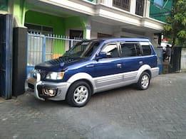 2005 Mitsubishi Kuda