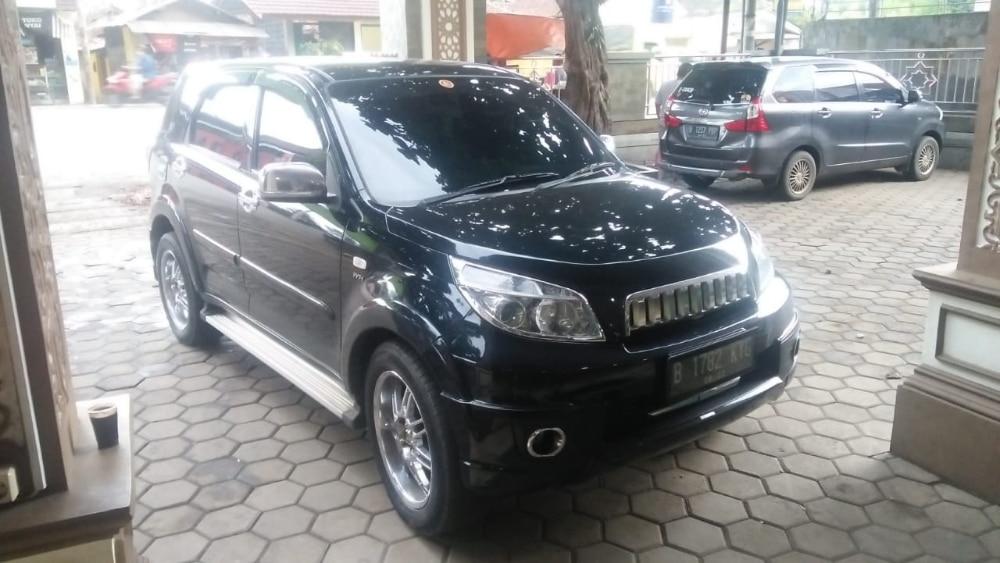 2008 Daihatsu Terios