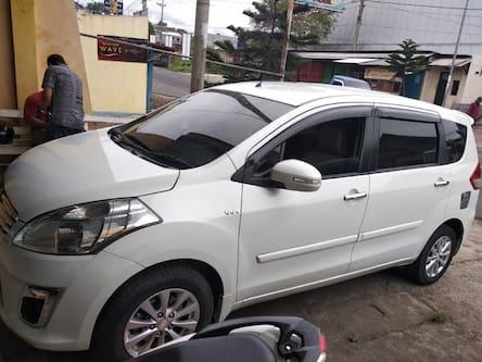 2014 Suzuki Ertiga
