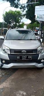 2016 Toyota Rush