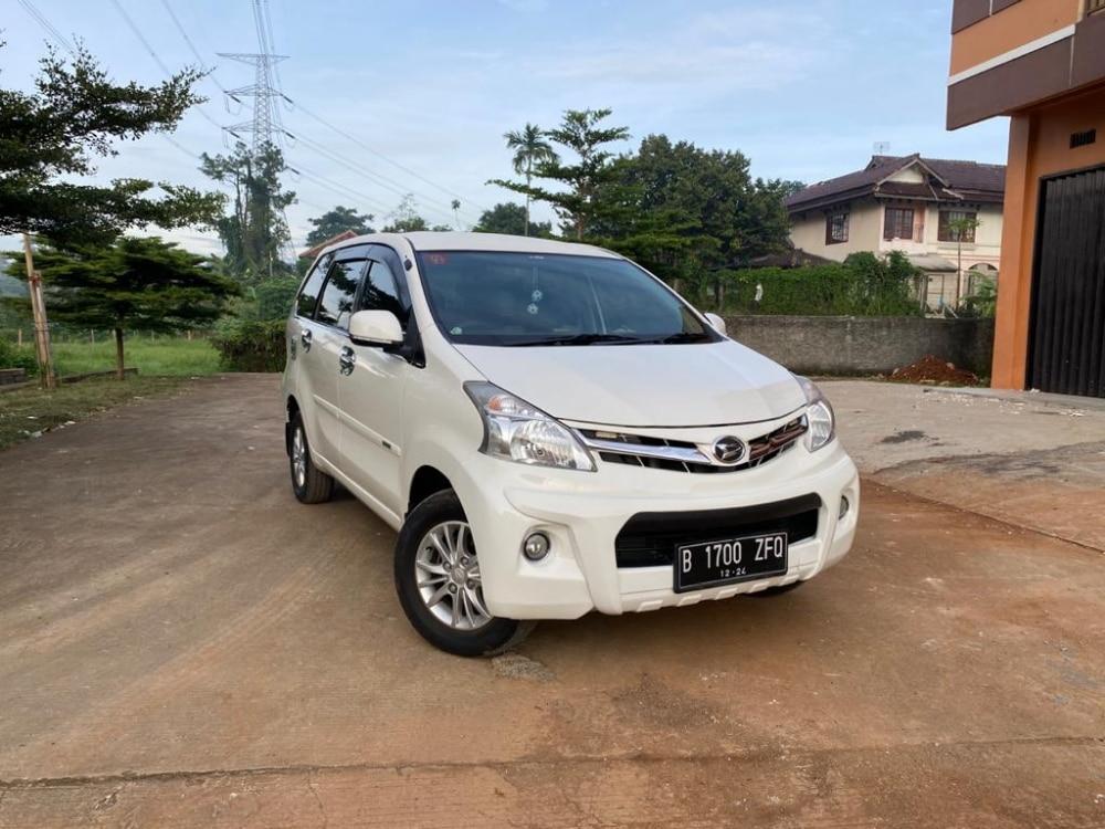 2014 Daihatsu Xenia
