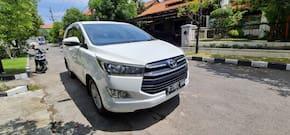 2016 Toyota Kijang Innova