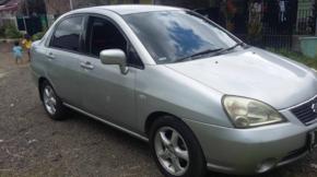 2004 Suzuki Baleno