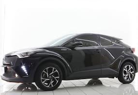 2019 Toyota CHR Hybrid
