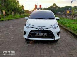 2018 Toyota Calya