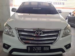 2015 Toyota Kijang