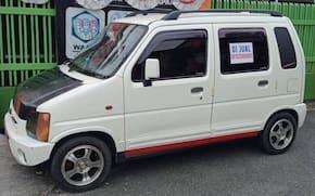 2000 Suzuki Karimun