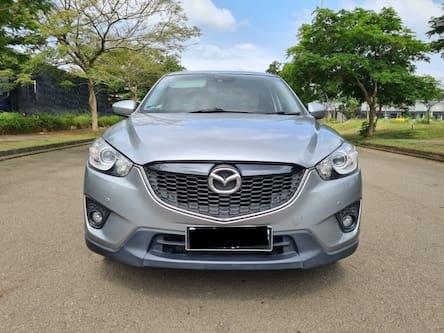 Harga Mobil Mazda Cx 5 Bekas Murah Di Oktober 2021 Zigwheels Indonesia