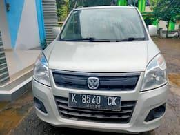 2015 Suzuki Karimun Wagon R