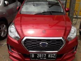 2018 Datsun GO
