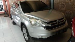 2010 Honda CRV
