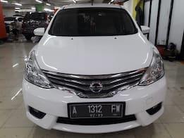 2017 Nissan Grand Livina