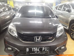 2017 Honda Brio
