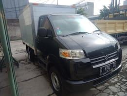 2016 Suzuki APV
