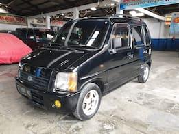 2003 Suzuki Karimun