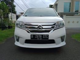 2013 Nissan Serena